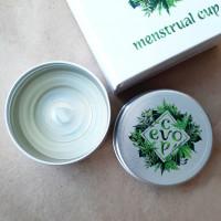 Менструальная чаша EvoCup